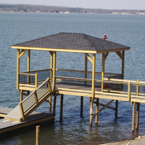 Custom Dock Builders